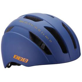 BBB Metro BHE-55 - Casco de bicicleta - azul